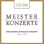 Boston Symphony Orchestra Meisterkonzerte: Wolfgang Amadeus Mozart