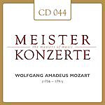 New York Philharmonic Meisterkonzerte: Wolfgang Amadeus Mozart