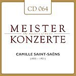 New York Philharmonic Meisterkonzerte: Camille Saint-Saëns