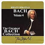 Henry Adolph The Greatest Bach Collection, Vol. 4
