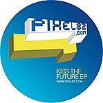 Pixel 82 Kiss The Future EP