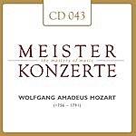 Wiener Symphoniker Meisterkonzerte: Wolfgang Amadeus Mozart