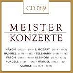Münchner Philharmoniker Meisterkonzerte: Various