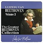 Alfred Scholz The Greatest Beethoven Collection, Vol. 2