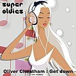 Oliver Cheatham Get Down Saturday Night (Getdown Remix)