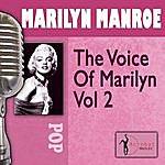 Marilyn Monroe The Voice Of Marilyn, Vol. 2
