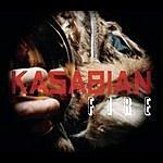 Kasabian Fire/Runaway (Live)