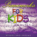 Ken Johnson Piano Works For Kids