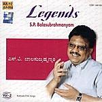 S.P. Balasubrahmanyam Legends Vol. 2