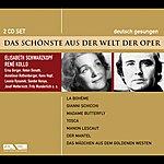 Elisabeth Grümmer Das Schönste Aus Der Welt Der Oper - Boris Godunow, Eugen Onegin, Rusalka U.A.