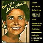 Lena Horne Swingin' Lena Horne
