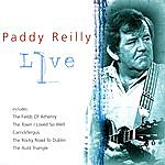 Paddy Reilly Paddy Reilly Live