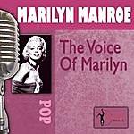 Marilyn Monroe The Voice Of Marilyn