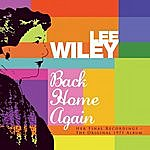 Lee Wiley Back Home Again