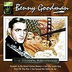 Benny Goodman American Legend - Benny Goodman