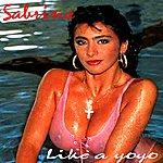 Sabrina Like A Yoyo
