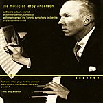 The Catherine Wilson Trio The Music Of Leroy Anderson