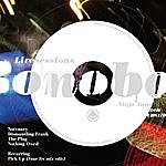 Bonobo Recurring - The Live Sessions EP