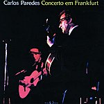 Carlos Paredes Concerto Em Frankfurt