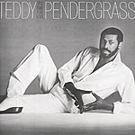 Teddy Pendergrass It's Time For Love