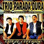 Trio Parada Dura Tapete Colorido