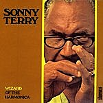 Sonny Terry Wizard Of The Harmonica