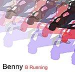 Benny B Running
