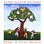 Ellen Band Sing Shalom: Songs For The Jewish Holidays