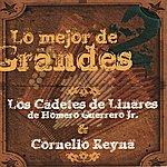 Cornelio Reyna Lo Mejor De 2 Grandes