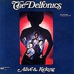 The Delfonics Alive & Kicking