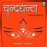 Pandit Jasraj Chandroghanta