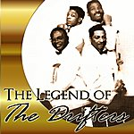 The Drifters The Legend Of The Drifters
