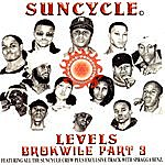 Suncycle Levels Brokwile Part 3