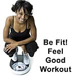 "Allstars Be Fit! Feel Good Workout Megamix (Fitness, Cardio & Aerobic Session) ""Even 32 Counts"""