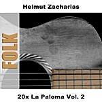 Helmut Zacharias 20x La Paloma Vol. 2