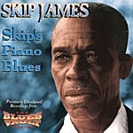 Skip James Skip's Piano Blues