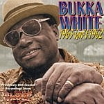 Bukka White Bukka White - 1963 Isn't 1962