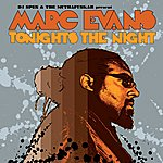 Marc Evans Tonight's The Night (5-Track Maxi-Single)