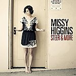 Missy Higgins Steer & More (4-Track Maxi-Single)
