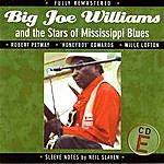 Big Joe Williams Big Joe Williams And The Stars Of Mississippi Blues (E)