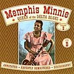 Memphis Minnie Queen Of The Delta Blues, Volume 2 (B)