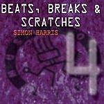 Simon Harris Beats Breaks & Scratches 4
