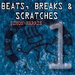 Simon Harris Beats Breaks & Scratches 1