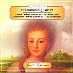 Borodin String Quartet J.Haydn, L.Beethoven: String Quartets