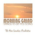 New London Orchestra Morning Grind, Strings To Get You Going Volume One