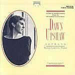 Dawn Upshaw The Naumberg Foundation Presents Dawn Upshaw, Soprano
