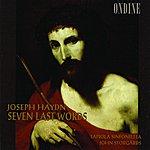 Tapiola Sinfonietta Haydn: Seven Last Words