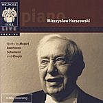 Mieczyslaw Horszowski Wigmore Hall Live - Works By Mozart, Beethoven, Schumann, And Chopin
