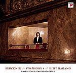 Kent Nagano Bruckner: Symphony No. 4