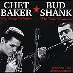 Chet Baker 1958 And 1959 Milano Sessions